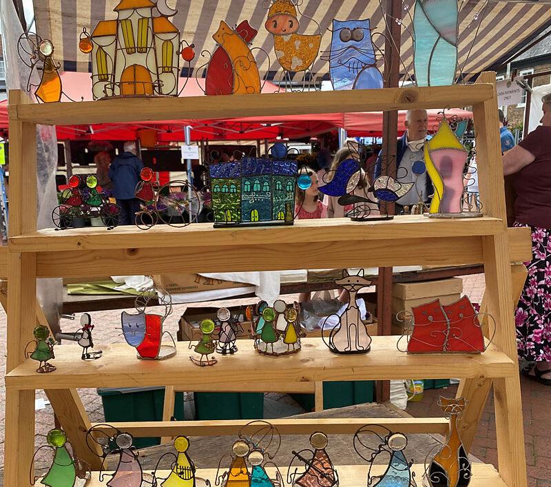 hordiys glass ely markets