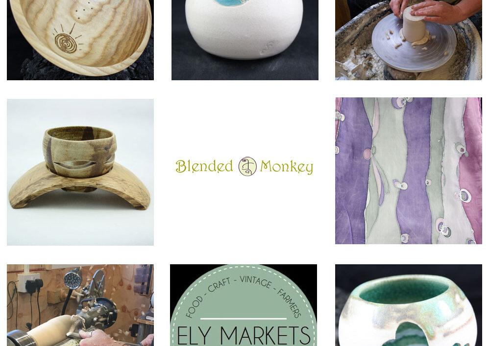 blended monkey ely markets
