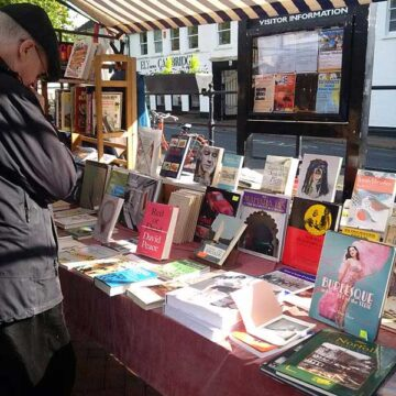 malcolm books ely markets