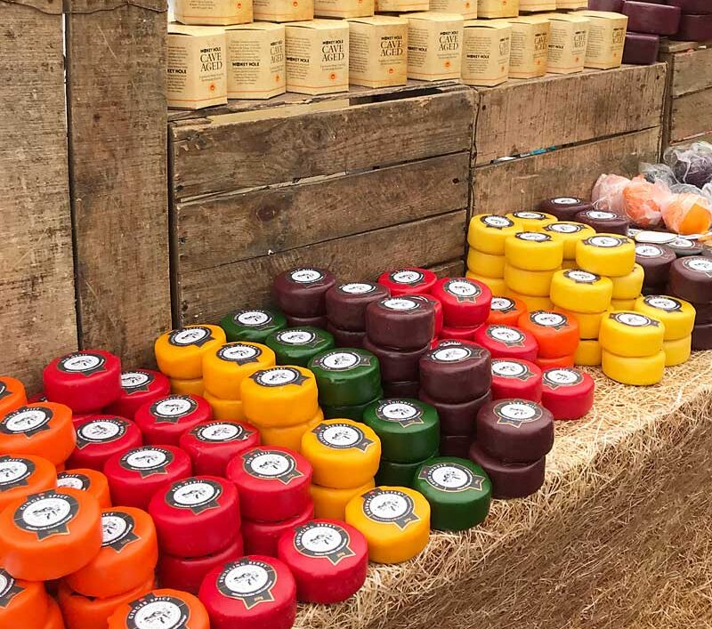 cheese and pie ely markets