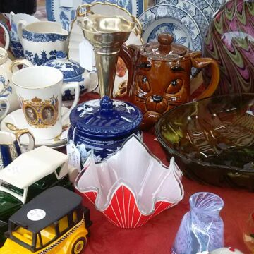 goodys collectables ely markets