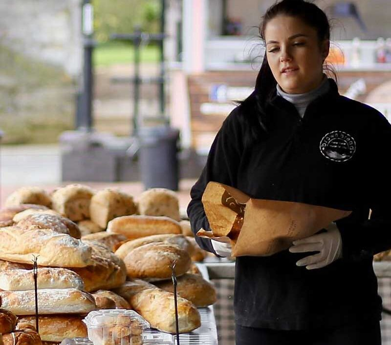 brown bread ely markets
