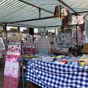 stationery ely markets