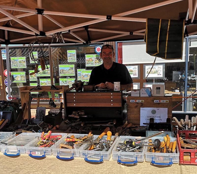 fenland tools ely markets