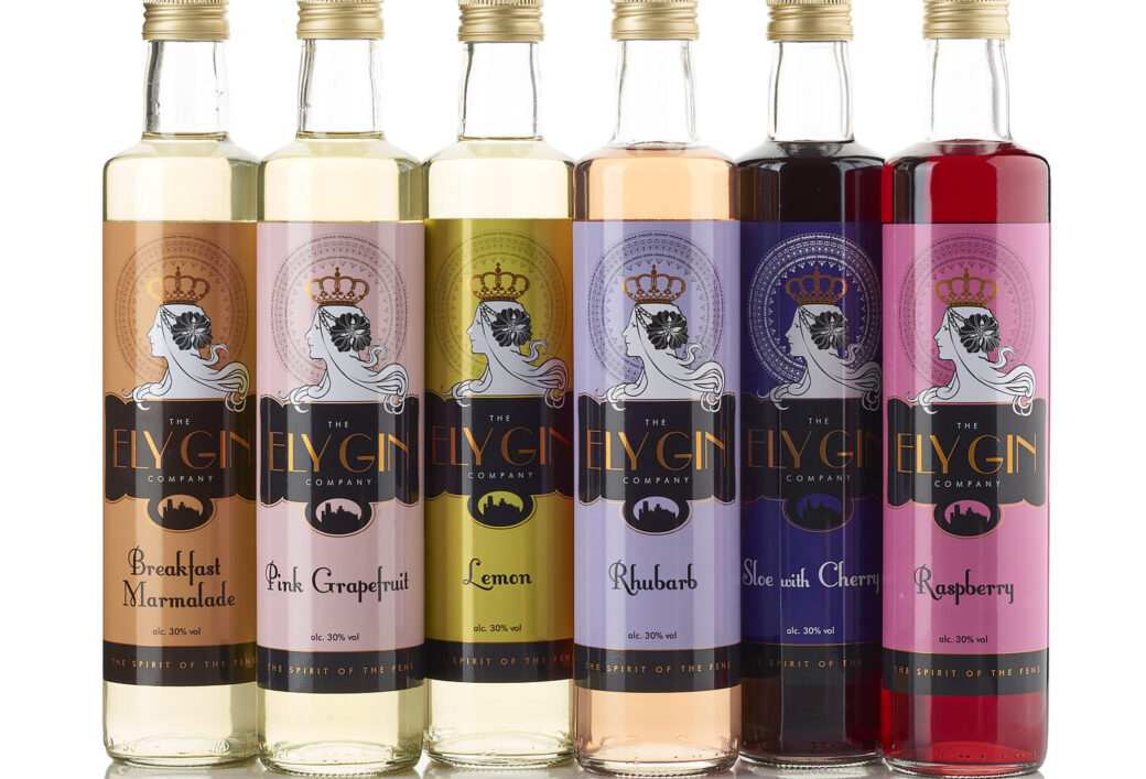 ely gin ely markets
